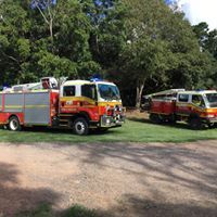 Woodford Fire Brigade